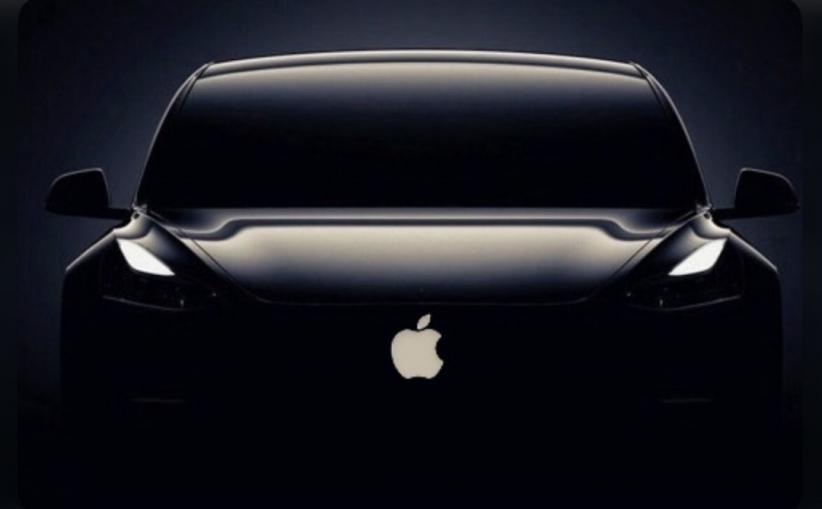 Apple Akan Luncurkan Mobil Listrik Canggih