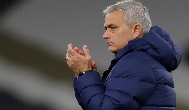 Jose Mourinho Bikin Keputusan Unik saat Tottenham Kalahkan Antwerp