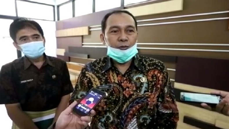 Pembebasan Lahan Masih Jadi Kendala Atasi Banjir Tahunan di Melong Cimahi