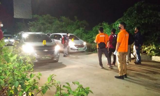 Janggal CCTV Mati, Komnas HAM Datangi Lokasi Penembakan FPI