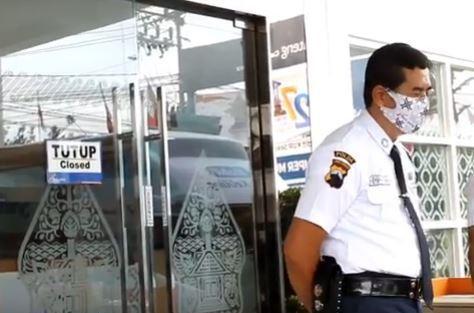 Waduh, 52 Karyawan Bank Jateng Cabang Blora Positif Covid-19