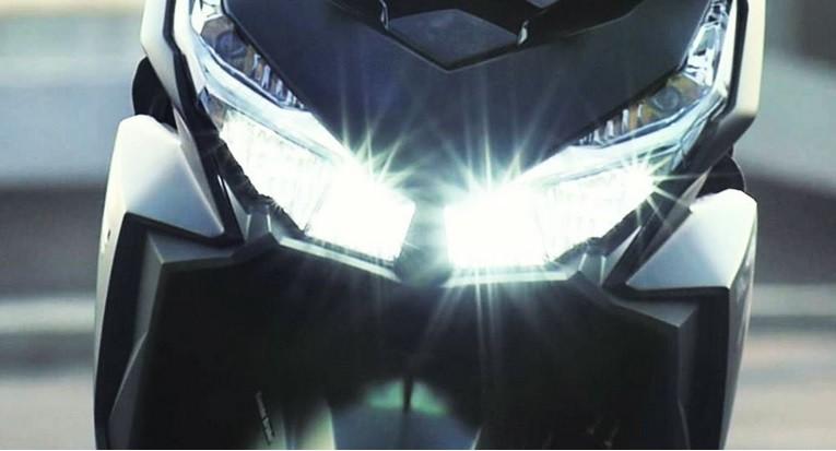 Jegal Yamaha NMax, Honda Siapkan PCX 160