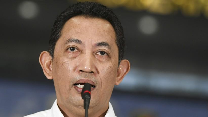 Komjen Pol Listyo Sigit Prabowo Diusulkan Jadi Calon Kapolri, Ini Profilnya