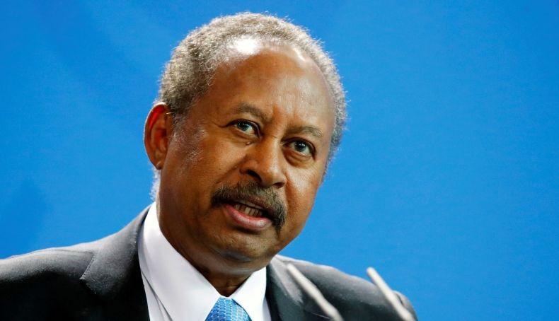 AS Resmi Cabut Sudan dari Daftar Negara Teroris, PM Hamdok: Kami Terbebas dari Blokade Global