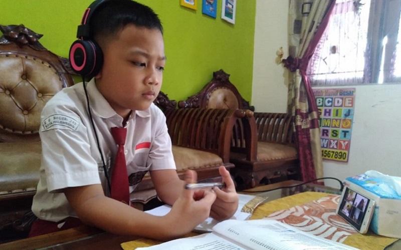 Dukung Belajar Daring, Dinas Pendidikan dan Kebudayaan Kalbar Siapkan Rekaman Guru Mengajar