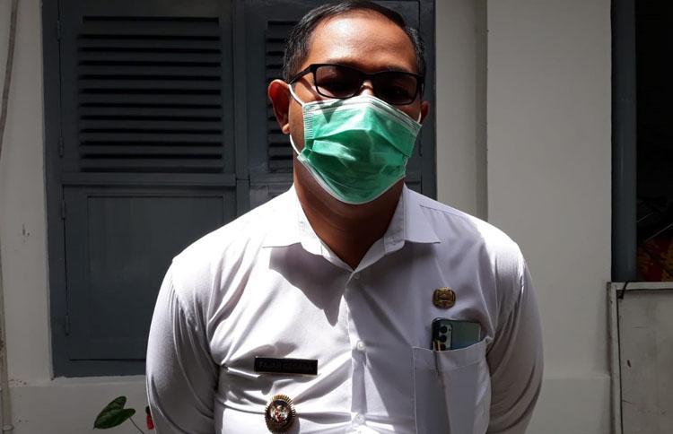 Kasus Covid-19 di Kulonprogo Semakin terkendali, Wabup: Satgas Harus Lakukan Edukasi