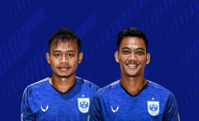 Dua Punggawa PSIS Dipanggil Timnas U-23