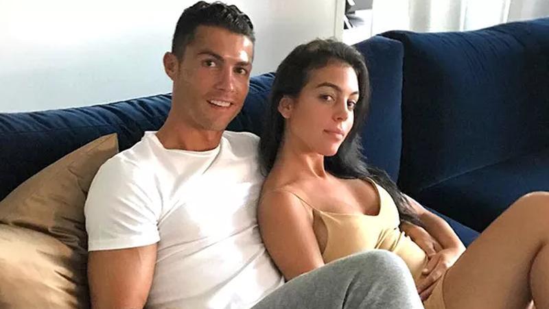 Cristiano Ronaldo Sebut Georgina Rodriguez Istri Idamannya, Ini Alasannya
