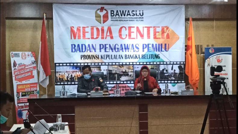 Pilkada 4 Kabupaten di Babel Tanpa Gugatan ke MK