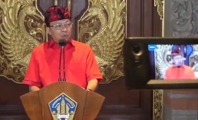 Koster Sebut Banyak Kematian Covid-19 di Bali akibat Masuk RS Sudah Parah
