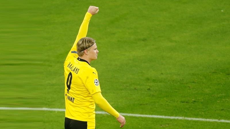 Sevilla Vs Dortmund, Haaland: Kami Harus Berubah untuk Menang