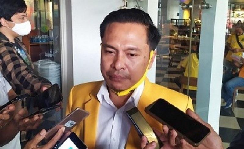 Minta Risma Mundur dari Wali Kota, Golkar: Jangan Buat Malu Rakyat Surabaya