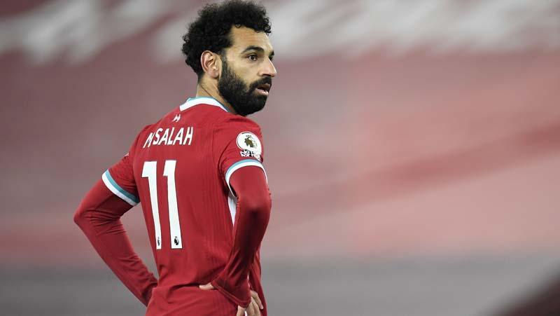 Mohamed Salah Dituding Jadi Penyebab Merosotnya Liverpool