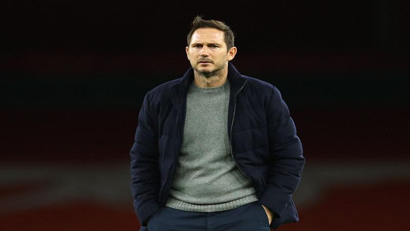 Chelsea Kalah Lagi, Frank Lampard Pasrah jika Dipecat