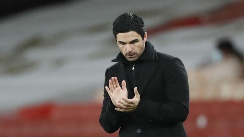 Arsenal Bantai Sheffield, Mikel Arteta Girang Gawang The Gunners Kembali Suci