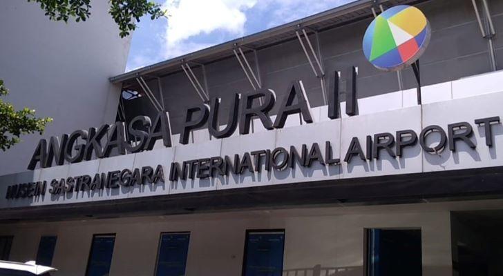 Libur Nataru, 2,1 Juta Penumpang Diprediksi Lakukan Perjalanan Penerbangan