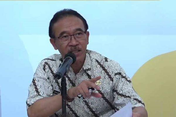 Hormati Prediksi Ledakan Kasus Covid-19 di Jawa, Satgas: Jabar Sudah Sangat Transparan