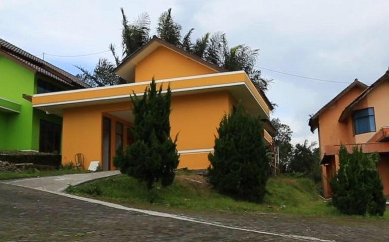 Sebuah Villa di Semarang Jadi Tempat Pelatihan Teroris