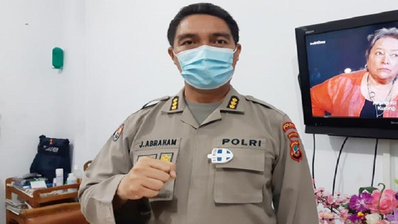 Polda Sulut: Cegah Covid-19, Maklumat Kapolri Tentang Prokes Wajib Ditaati