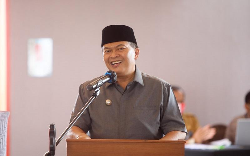 Masuk 10 Besar, KPK Apresiasi Rencana Aksi Pemberantasan Korupsi Kota Bandung