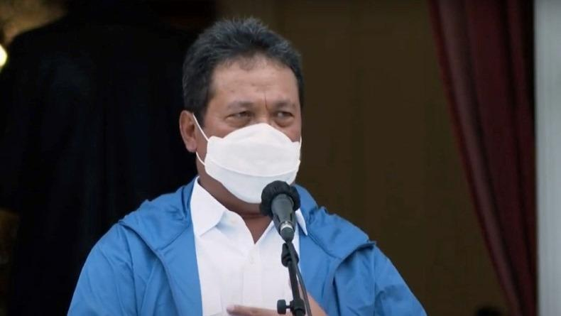 Menteri Trenggono ke Nelayan: Kebijakan Alat Tangkap Cantrang Belum Diberlakukan