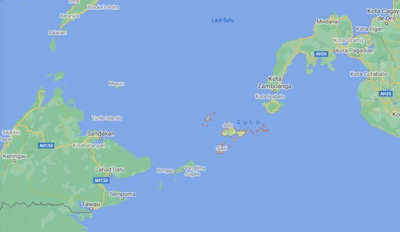 Satu Provinsi di Filipina Diisolasi Total untuk Cegah Masuknya Covid Varian Baru dari Malaysia