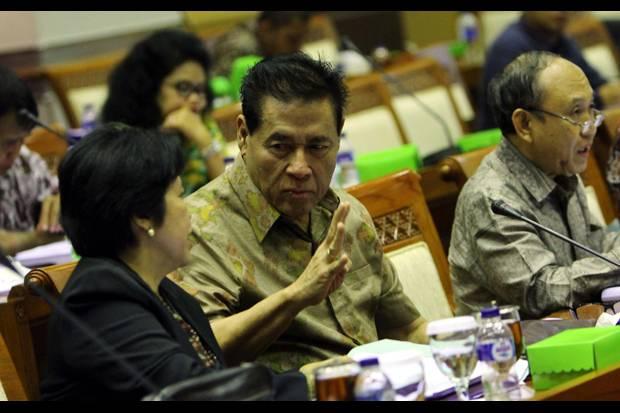 Prof Muladi Meninggal, Pimpinan DPR: Indonesia Kehilangan Tokoh Pemikir Bangsa
