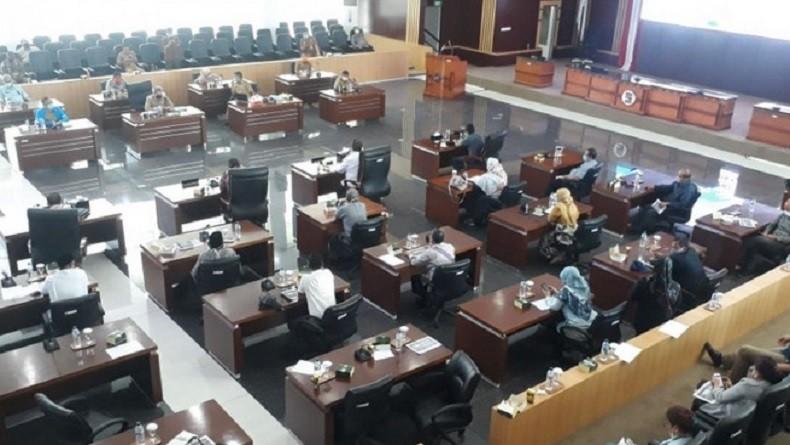 Ikuti DKI Jakarta, Pemkot Bogor Segera Ajukan Penerapan PSBB ke Pemerintah Pusat