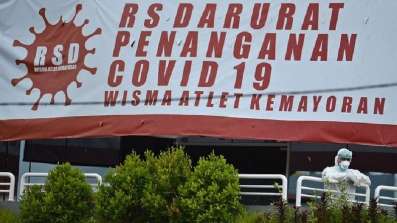 893 Positif Corona di Indonesia, Bali 9 Orang
