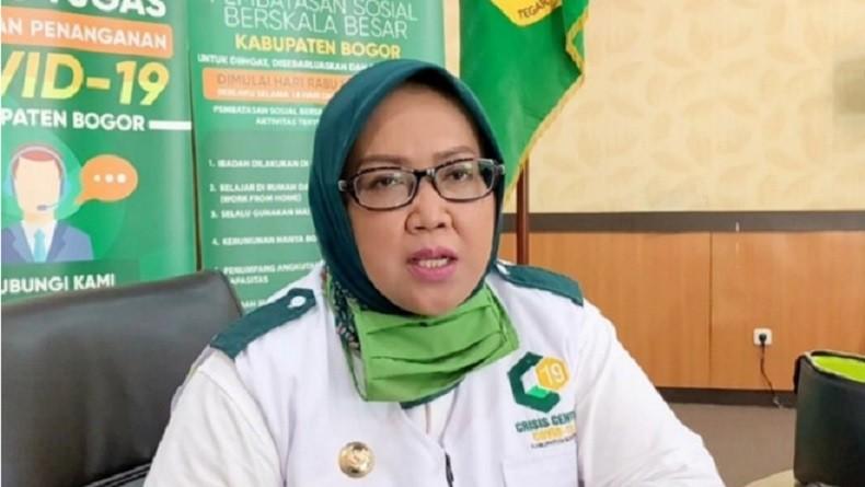 Bogor Dikepung Banjir, Bupati Ade Yasin Siapkan Tim Siaga Tanggap Bencana