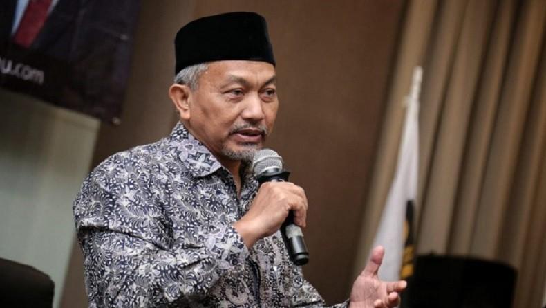 Presiden PKS Ajak Prabowo Dukung RUU Perlindungan Tokoh Agama