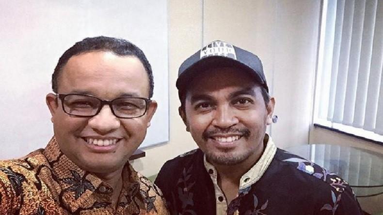 Anies Baswedan: Karyanya Selalu Bersama Indonesia, Selamat Jalan Glenn