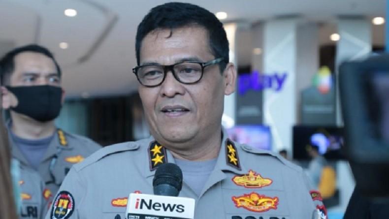 Densus 88 Antiteror Dilibatkan Usut Kasus Penusukan Syekh Ali Jaber