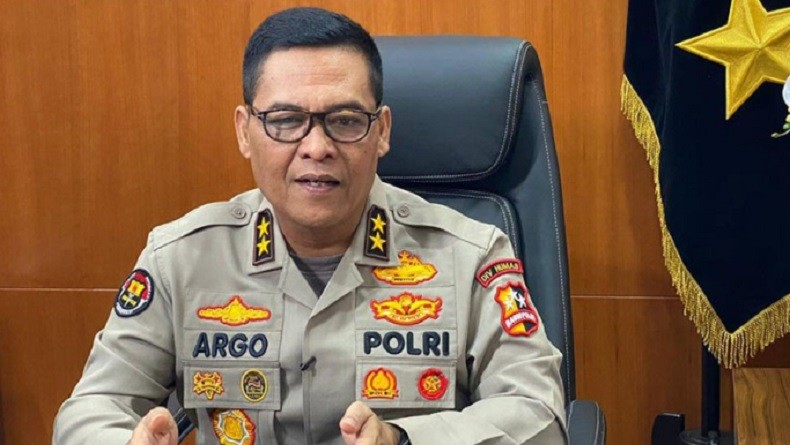 Admin Medsos STM se-Jabodetabek Ditangkap, Polisi Ungkap Seruan Kerusuhan