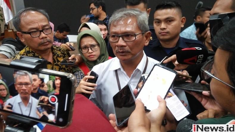 Empat Orang Suspect Korona Diduga Kuat Positif Terinfeksi