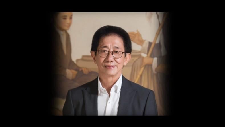 Jadi Ikon Prestasi Pancasila, CEO Sido Muncul: Saya Terus Berkontribusi untuk Negeri