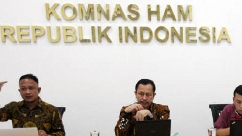 Tuntaskan Investigasi Tewasnya 6 Laskar FPI, Komnas HAM Segera Sampaikan Hasilnya ke Jokowi