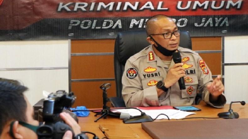 Polisi Rampungkan Pemeriksaan Saksi terkait Ledakan di Menteng