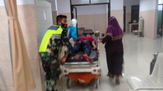 Polisi Tangkap 5 Pengeroyok 2 Anggota TNI di Rejang Lebong, Pelaku Masih di Bawah Umur
