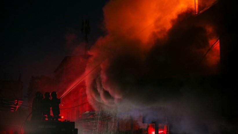 Ponpes Muhammadiyah Dua Kali Dibakar, Polisi Sudah Periksa 8 Saksi