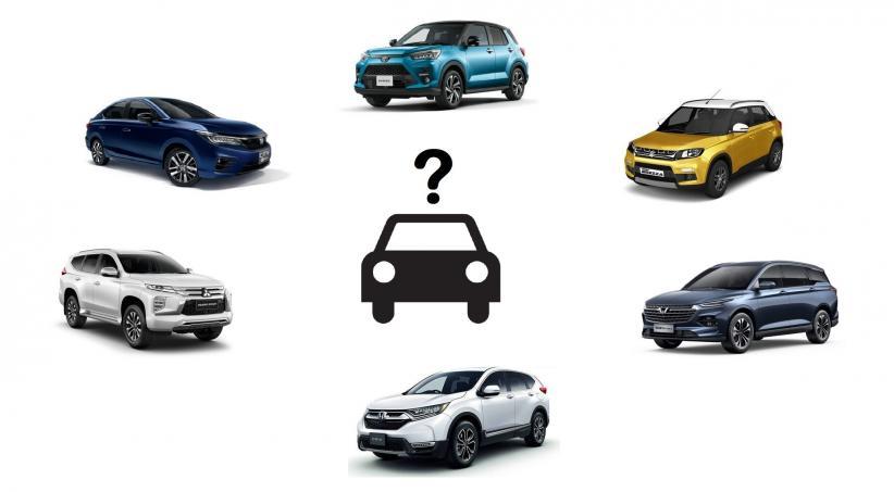 Outlook 2021: 9 Mobil Baru Bakal Meluncur Tahun Ini