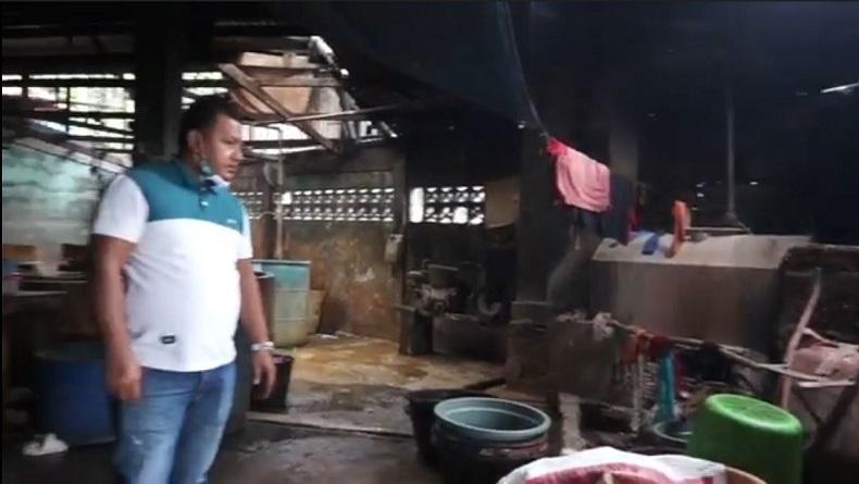 Kacang Kedelai di Banda Aceh Mahal dan Langka, Perusahaan Tahu Tempe Gulung Tikar