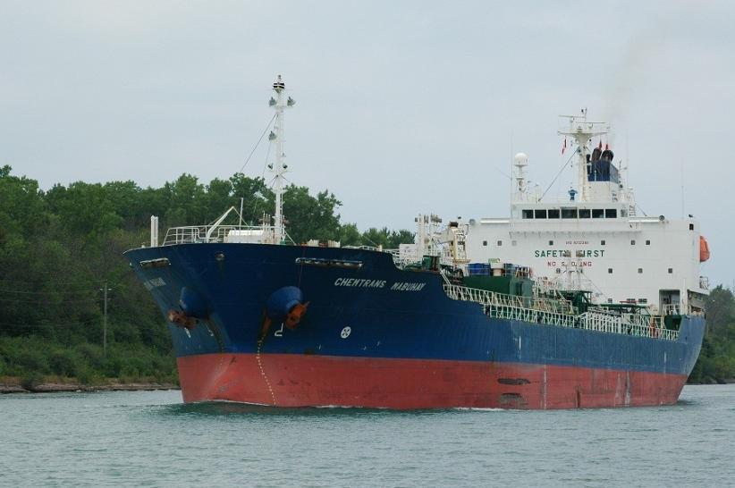 Kapal Tanker Disita Iran di Teluk Persia, Begini Reaksi Menlu Korea Selatan