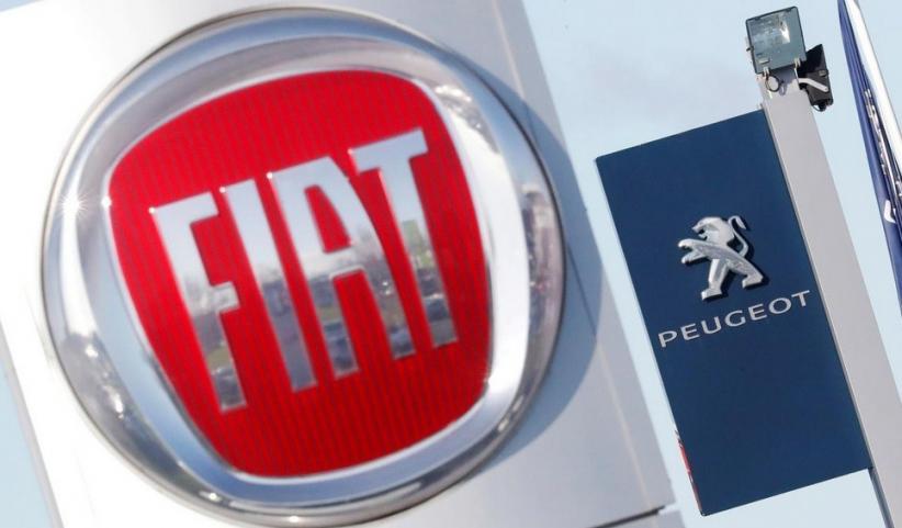 Investor Beri Restu Merger Fiat Chrysler dan Peugeot Senilai Rp724 Triliun