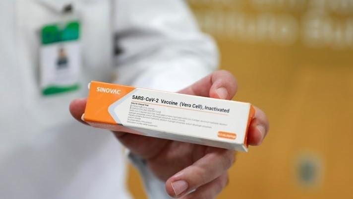 Viral Vaksin Berlabel Only for Clinical Trial, Bio Farma Pastikan Beda dengan yang Vaksinasi