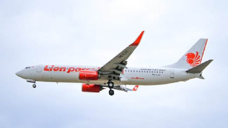 Buka Rute Baru Manado-Timika, Lion Air Siapkan Armada Pesawat Boeing Generasi Terbaru