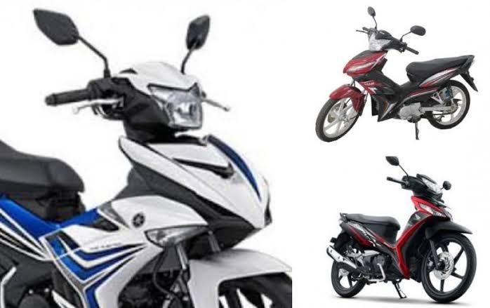 Harga Motor Bebek Januari 2021, Paling Murah Rp9 Jutaan