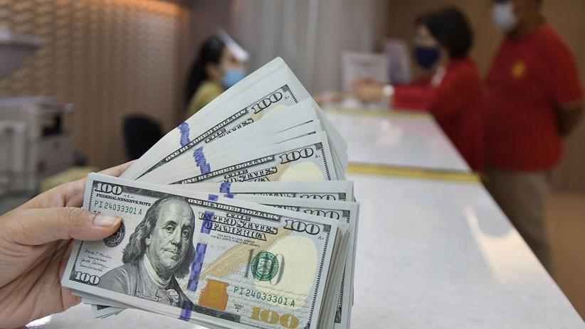 Permintaan Meningkat, Dolar AS Terapresiasi