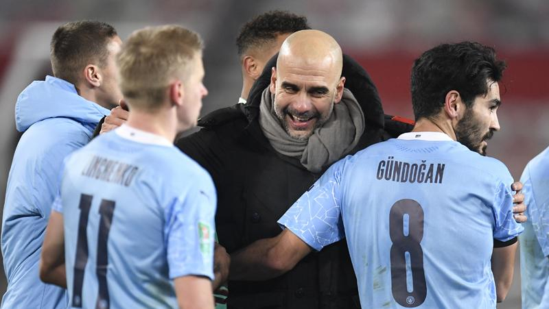 Prediksi Monchengladbach Vs Manchester City: Uji Ketangguhan di Kancah Eropa