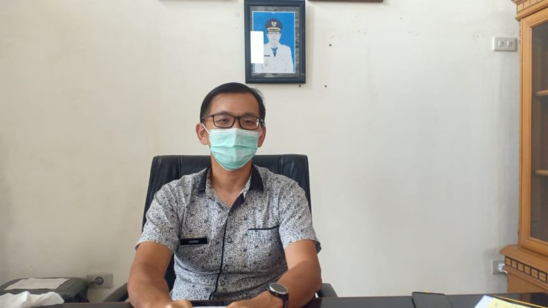 Bangka Barat Dapat Jatah 1.485 Vaksin Covid-19